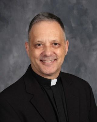 Fr. Bob Penhallurick