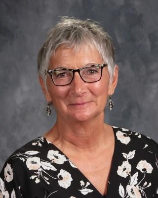 Joan Roberts