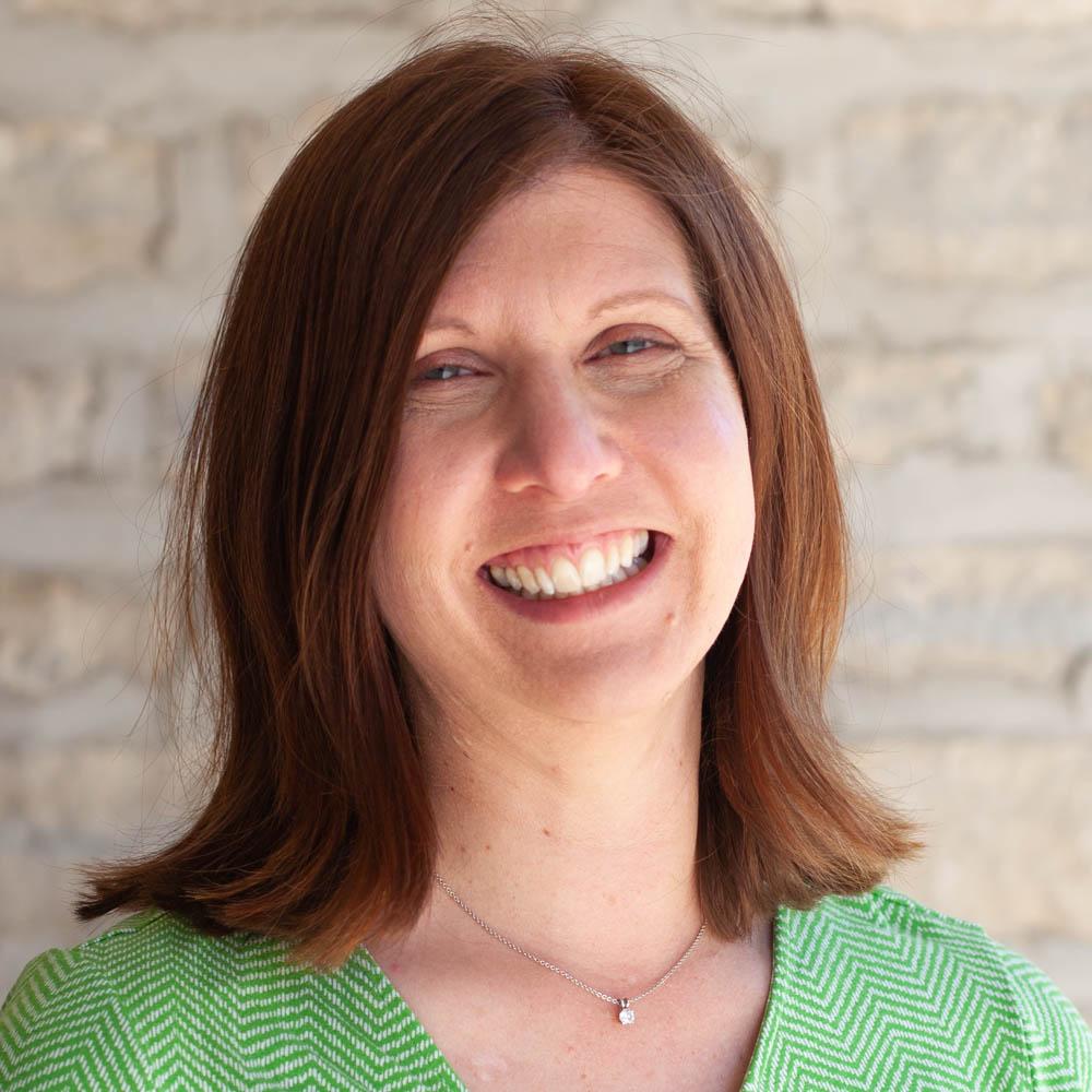 Jennifer Rice, MA, LISW-S