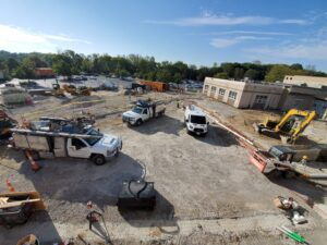 ONE Construction Update – New Photos!