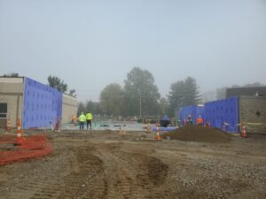 Construction Update 10.28.19