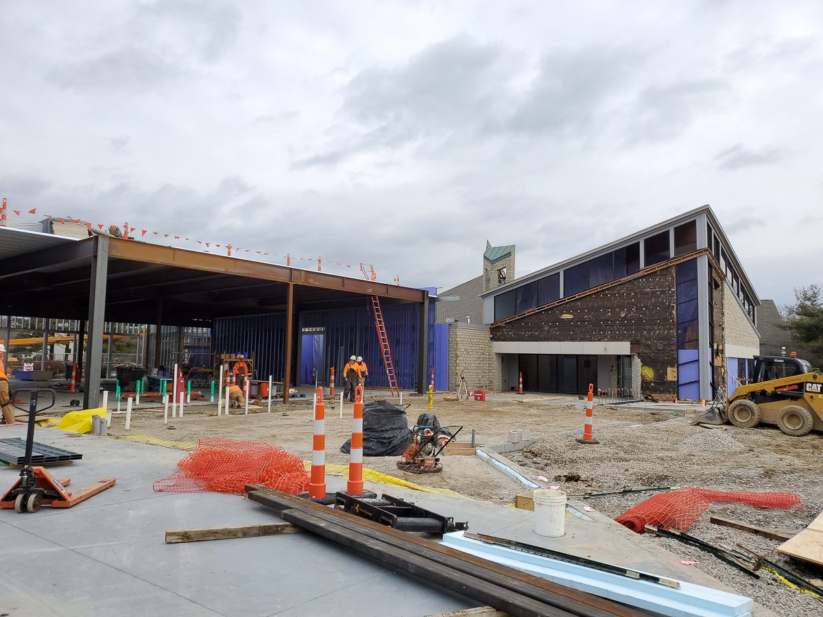 Construction Updates 12.18.19