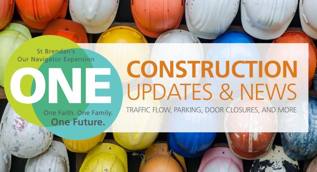 Construction Update 11.18.19